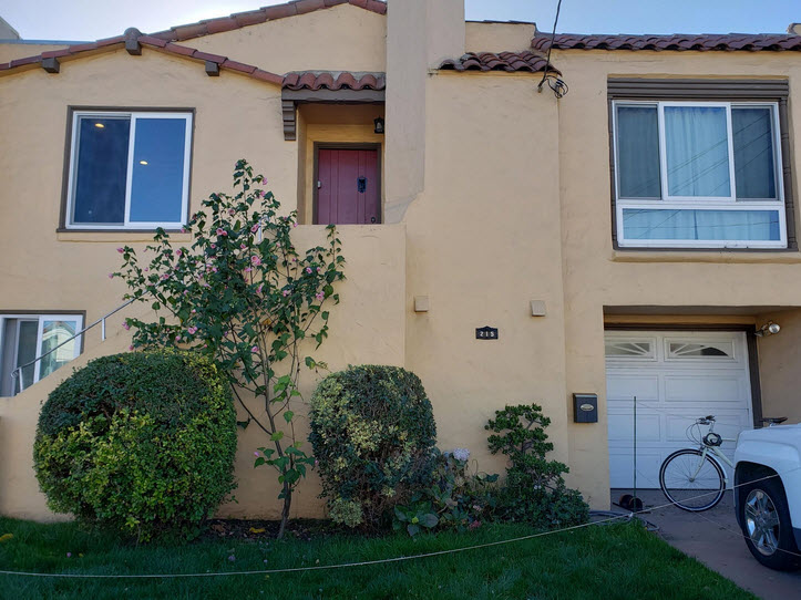 Pictures and Video of Potentials Unlimited Sober Living Homes in San Francisco and Northern California