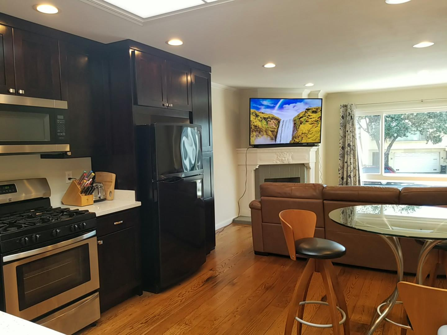 Upscale Sober Living Home with Many Amenities