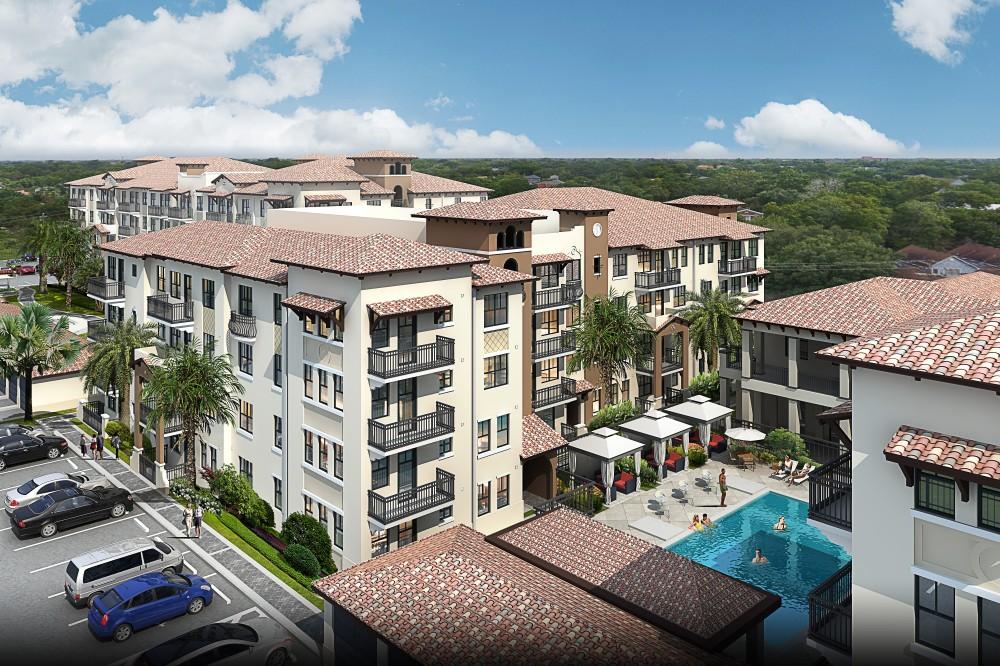 Ventura Pointe Apartments, Pembroke Pines, Fl