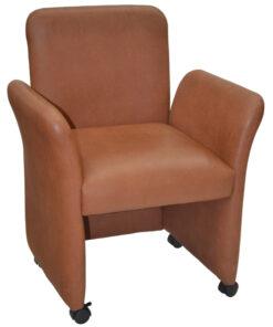 Tulip Reception Chair