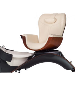 Maestro Pipeless Pedicure Chair