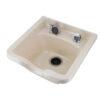 M10 Fiber Glass Shampoo Bowl