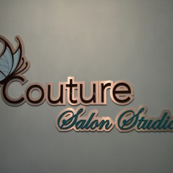 Couture Salon Studio - Frontage
