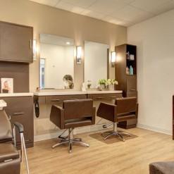 Regency Salon Double Studio
