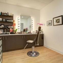 Regency Salon Make-Up Studio