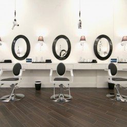 Just blow dry 9-Stations