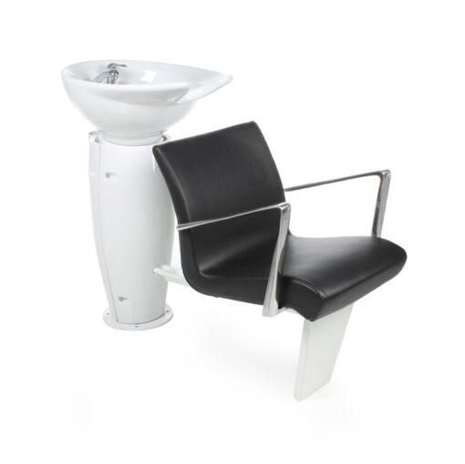 Graloutis All-In-One Shampoo Unit