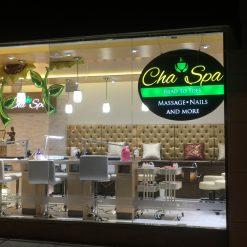 Cha Spa (Montana) - Santa Monica, CA