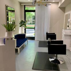 Maria Milanes Salon