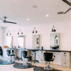 District Salon
