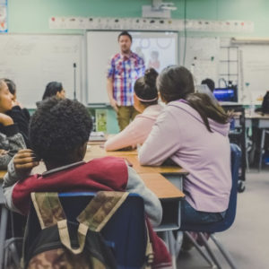 Empower your students and teachers by bringing mindfulness into the classroom