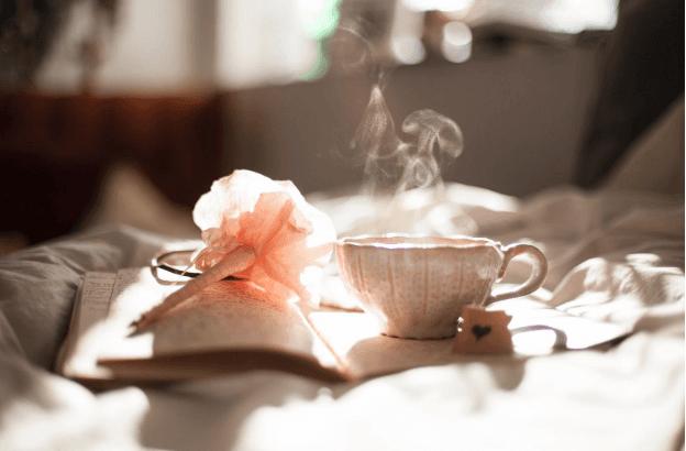 25 Minute Mindful Morning Ritual