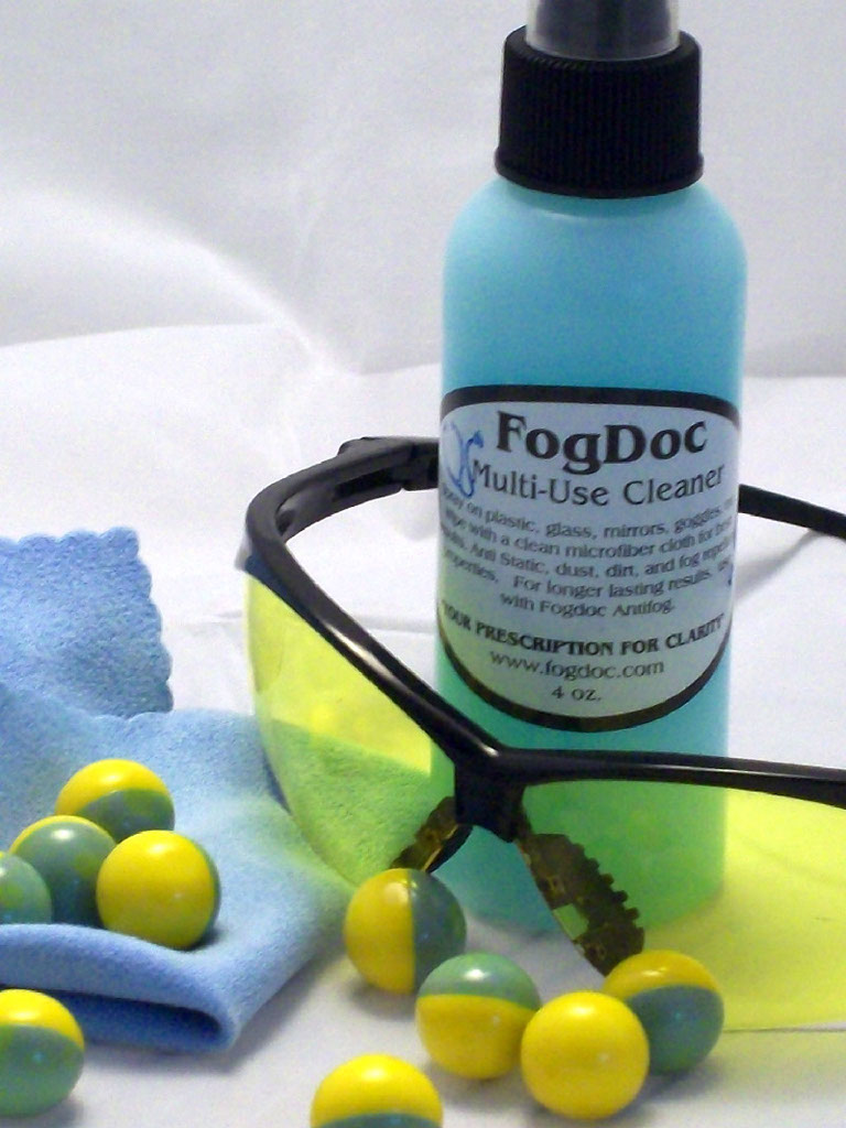 FogDoc Multi-Use Cleaner