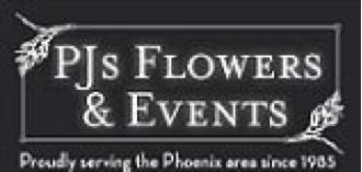 PJs Flowers & Events