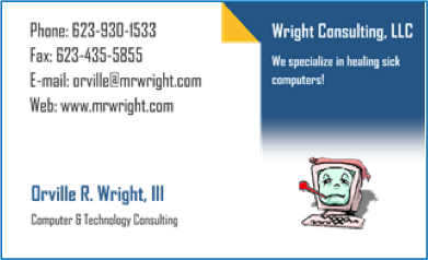 Wright Consulting