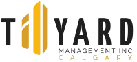 Tillyard Management Inc – Calgary Logo