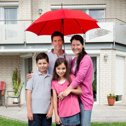 An Umbrella Protects Your Most Valuable Assets