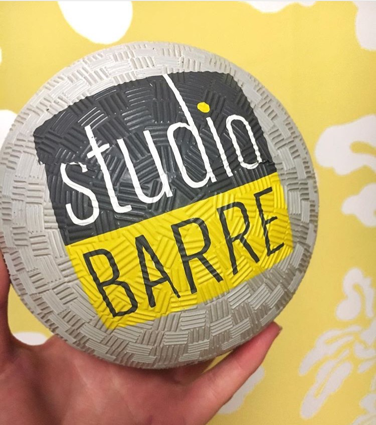 Studio Barre James Island