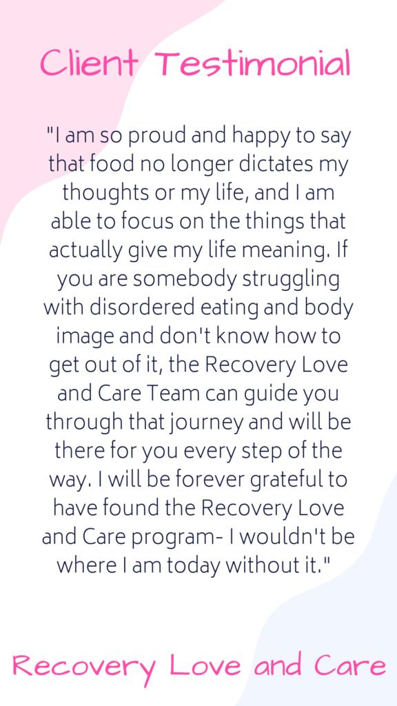 recovery coaching