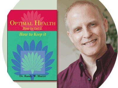 Dr Randy Martin Homeopath