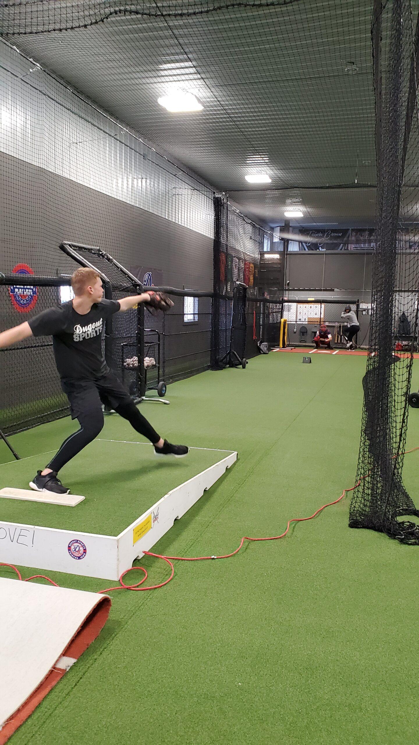 Mitch Keller Pittsburgh Pirates Pitcher