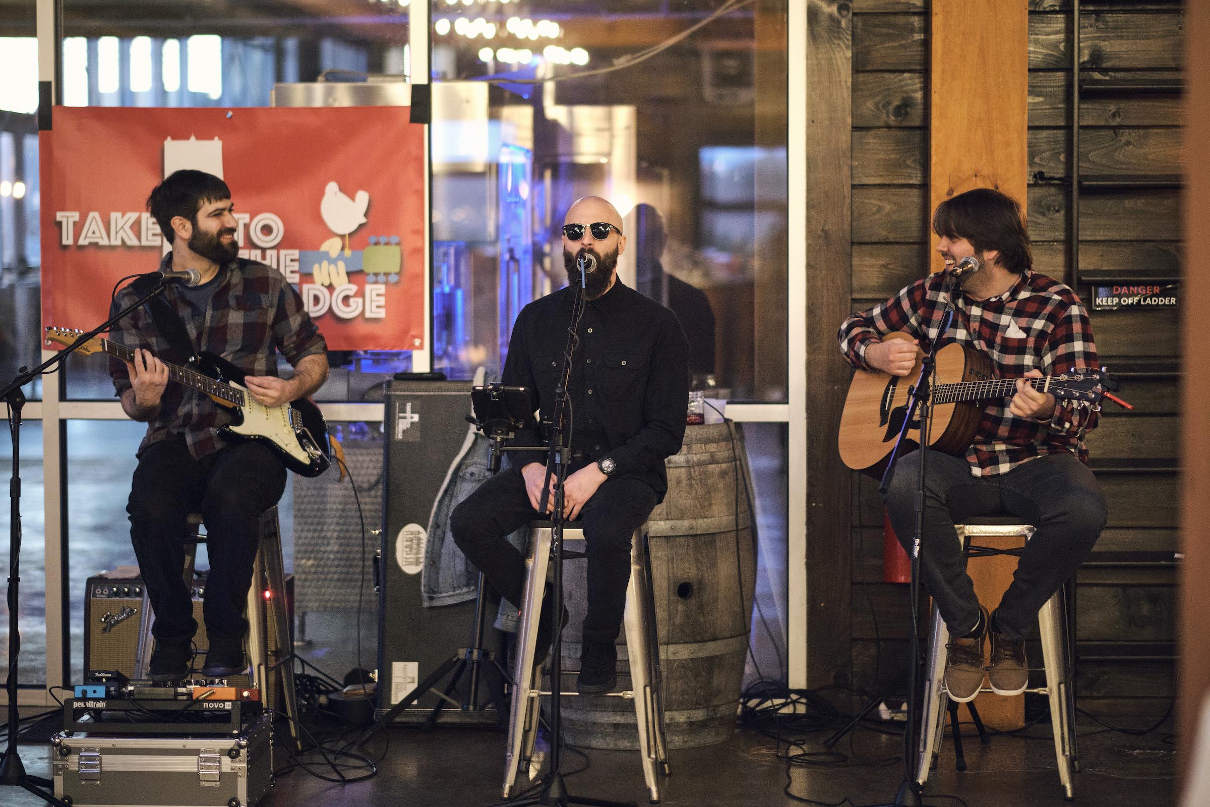 TITTB Trio