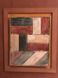 Encaustic-Untitiled-on-Wood-9x7