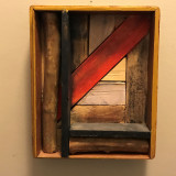 Encaustic-Wood-7x9