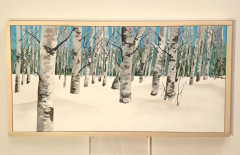 Aspens-in-the-Winter-Acrylic-on-Canvas-12x24.-2020-425.00
