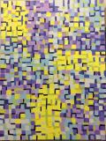 Oil-on-Canvas-Puzzled-36x48