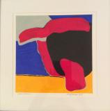 SWoP-Yellow-Stream-Watercolor-Gouache-10x10