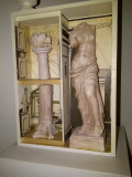 Wall-Sculptures-La-Venus-Decapitada-10x12x2.5