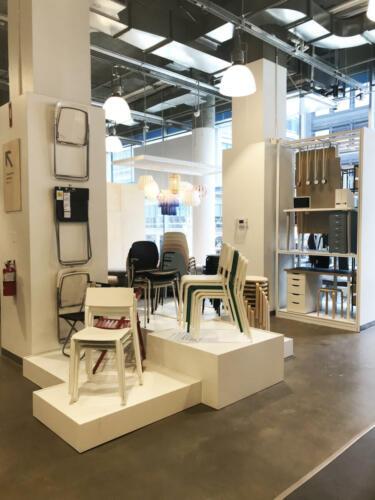 IKEA - NYC