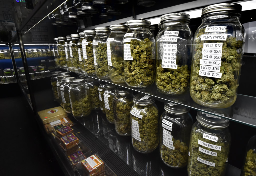 Cannabis Industry Covid-19