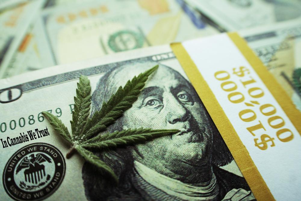 Accounting Cannabis