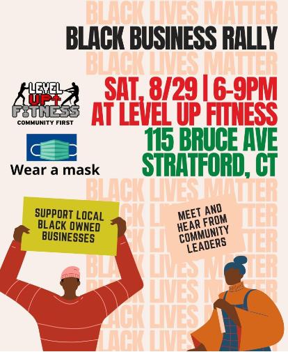 Black Business Rally