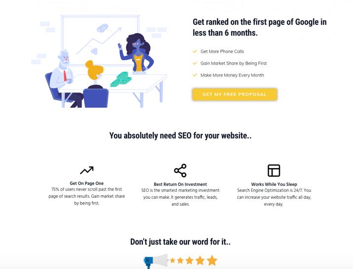 vancouver web design companies