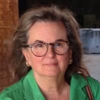 Madeline McMenamin