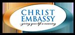 Christ Embassy Geneva Logo