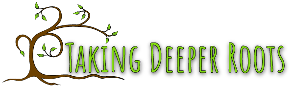 Taking Deeper Roots