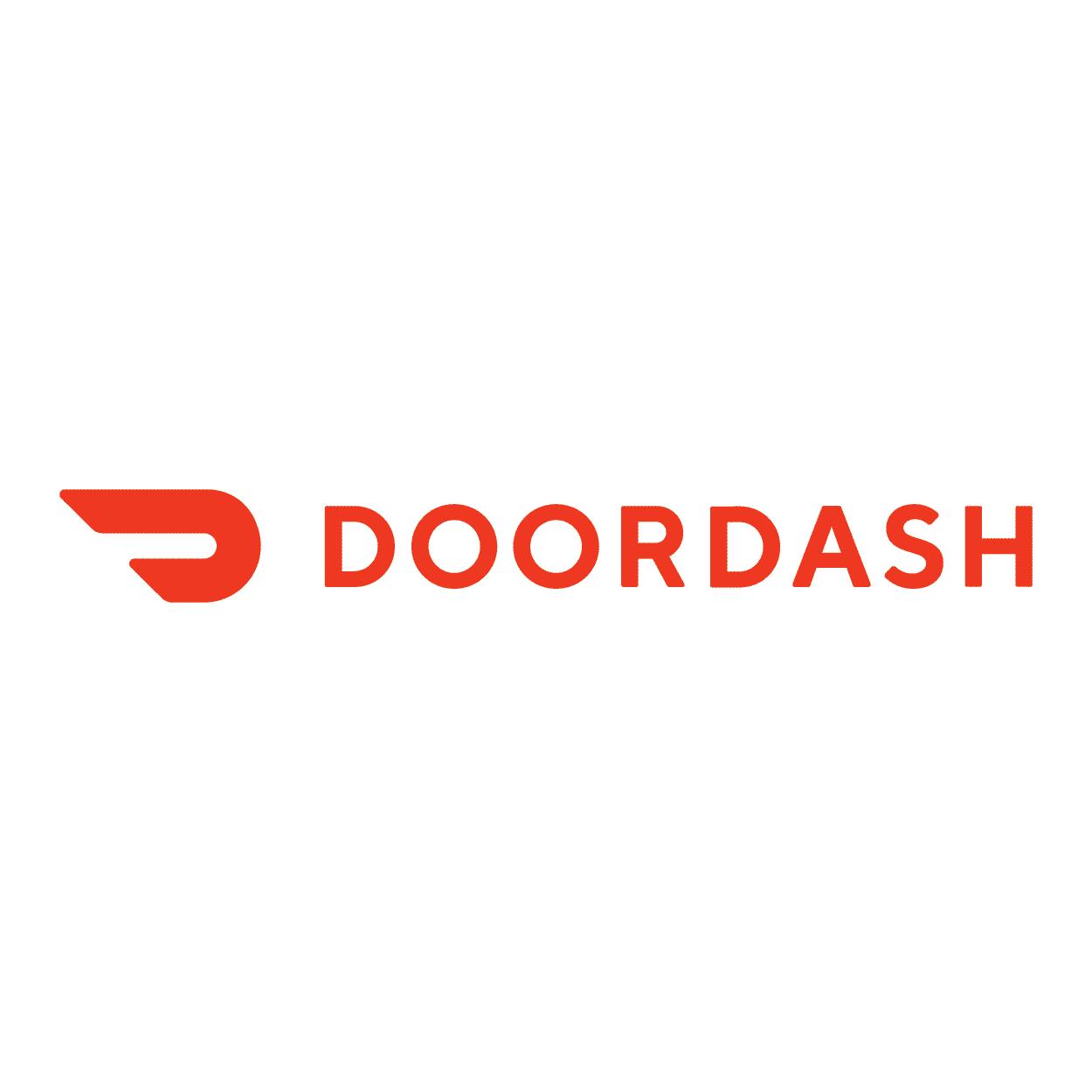 Boton Doordash