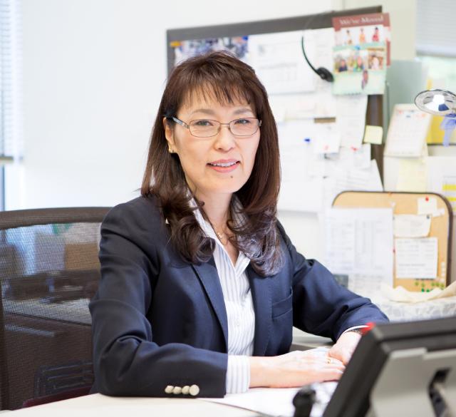 Hiroko Shimada