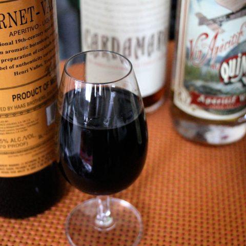 Chicago's Emma Janzen offers Thanksgiving booze advice