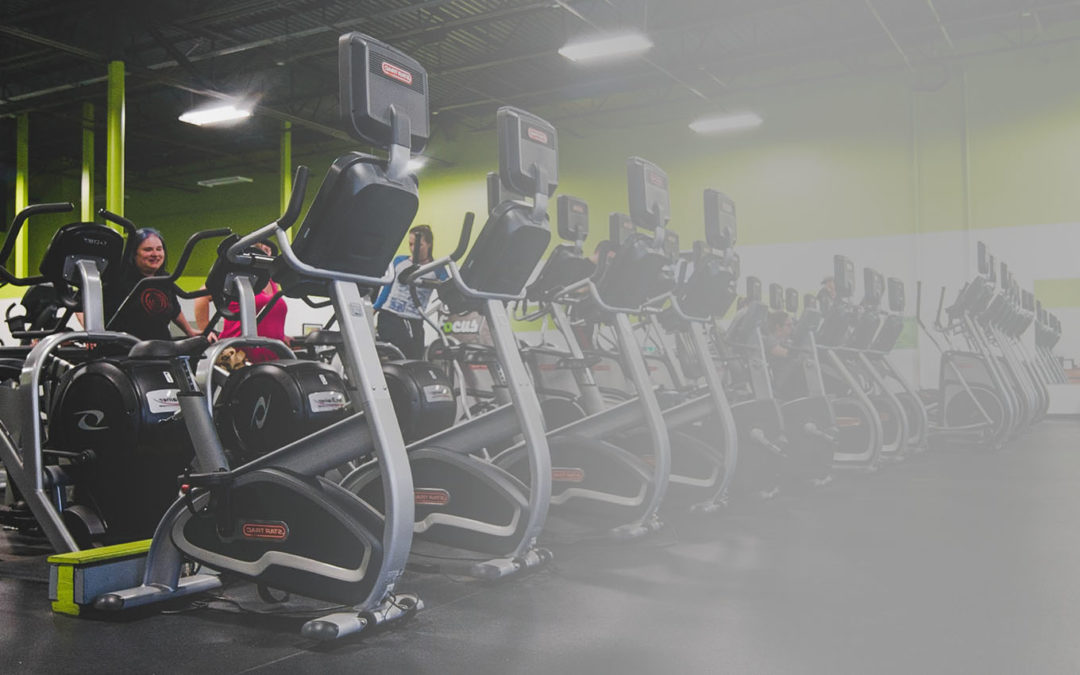 Using Cardio Equipment To Your Advantage