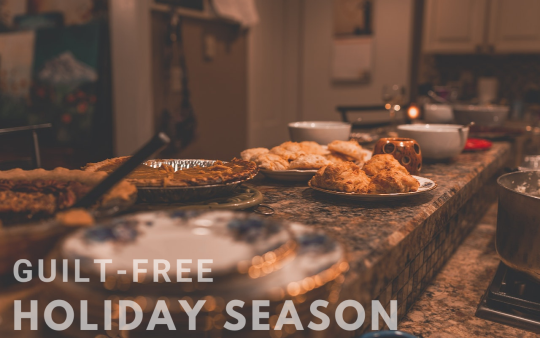 How to Stay on Track During the Holiday Season