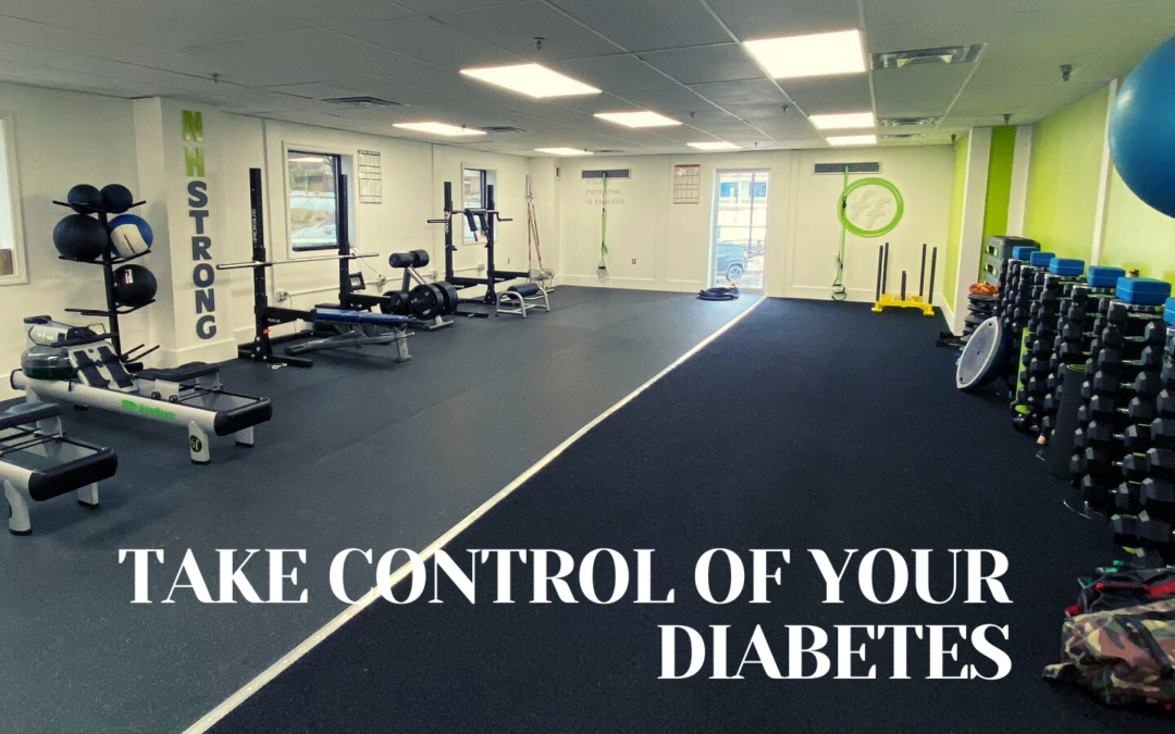 Exercise to Help Your Type II Diabetes