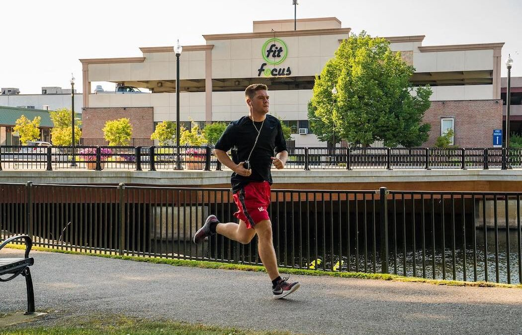 How to Safely Increase Running Mileage