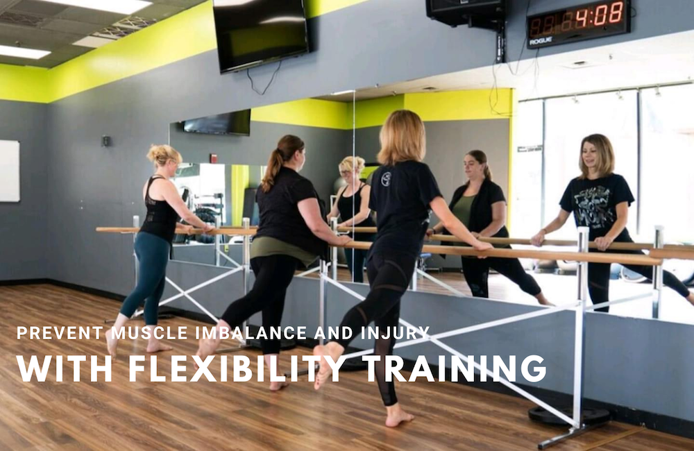 Flexibility Training is Important. Here's Why