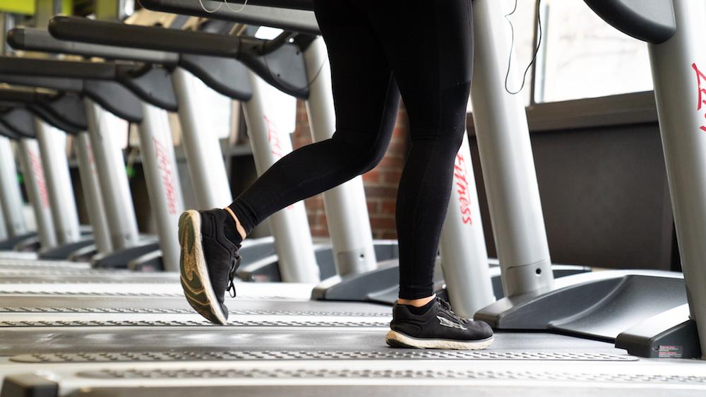 Find the Proper Training Shoe