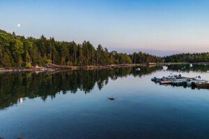 lakes region | maine summer staycation